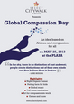Global Compassion Day - Select Citywalk